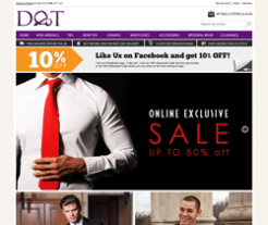 Dqt Discount Codes