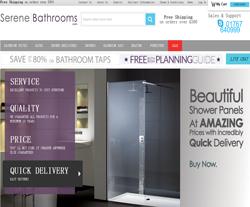 Serene Bathrooms Discount Codes