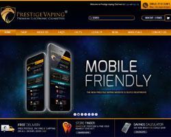 Prestige Vaping Discount Codes