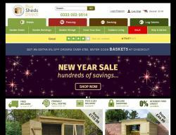 Buy Sheds Direct Discount Codes