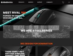 Steelseries Discount Codes