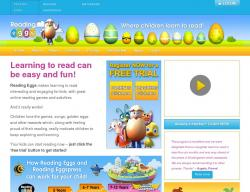 Reading Eggs Promo Codes