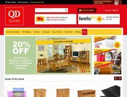 Qd Stores Discount Codes