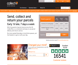 Collect Plus Discount Codes