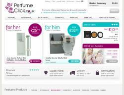 Perfume Click Discount Codes