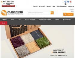 Flooring Superstore Discount Codes