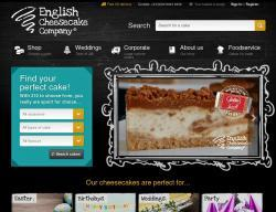 English Cheesecake Company Voucher Codes