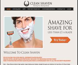 Clean Shaven Discount Codes