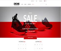 Drome Discount Codes
