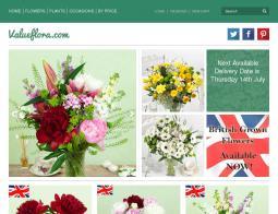 Value Flora Discount Codes