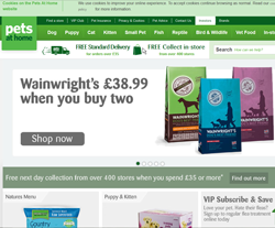 Pets At Home Discount Codes