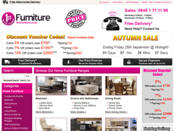 First Furniture Discount Codes