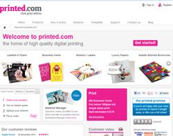 Printed.com Promo Codes