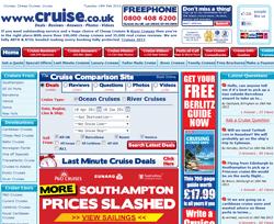 Cruise Discount Codes