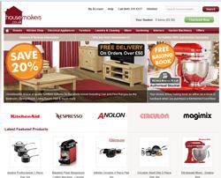 Housemakers Discount Codes