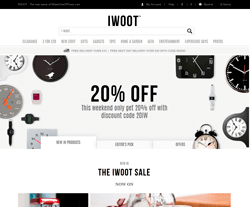Iwoot Discount Codes