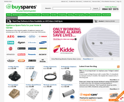 Buy Spares Voucher Codes