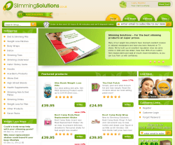 Slimming Solutions Discount Codes