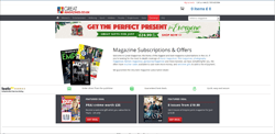 Great Magazines Discount Codes