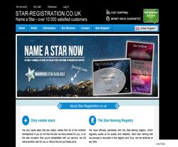 Star-Registration