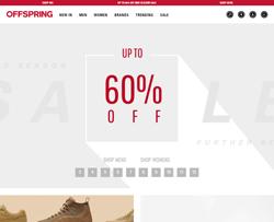 Offspring Discount Codes