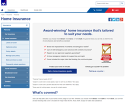 Axa Home Insurance Discount Codes