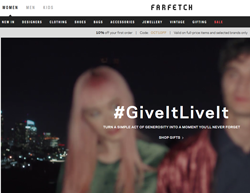 Farfetch Discount Codes Promo Codes March 2019 Couponwitme