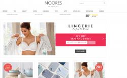 Moores Coleraine Discount Codes