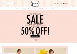 Joanie Clothing Discount Codes