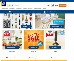 Aldi Discount Codes