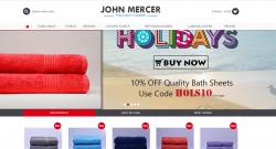 John Mercer Discount Codes