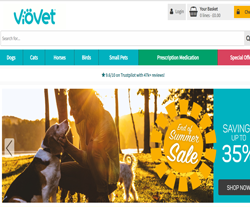 Viovet Voucher Codes