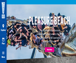 Blackpool Pleasure Beach Discount Codes