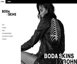 Boda Skins Discount Codes