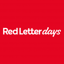 Red Letter Days Discount Codes