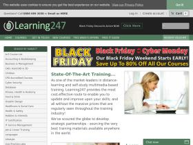 Learning247 Discount Codes
